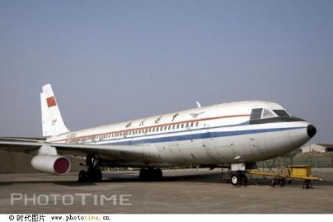 中国早已研制成功大型飞机