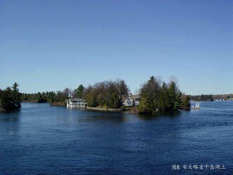 20080906 游安大略省千岛湖 - wuxian.xiyang - wuxian.xiyang的博客