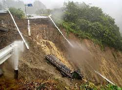 [突发消息]感谢佛祖:日本遇十年来最强台风。(爱国的同志 - 天下无霜 - 我的博客