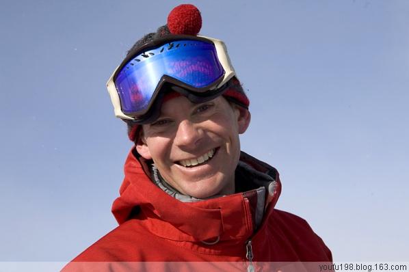 【原创】阿斯本明星滑雪教练—东尼·罗斯教学实录  - 大阿福 - 大阿福的博客