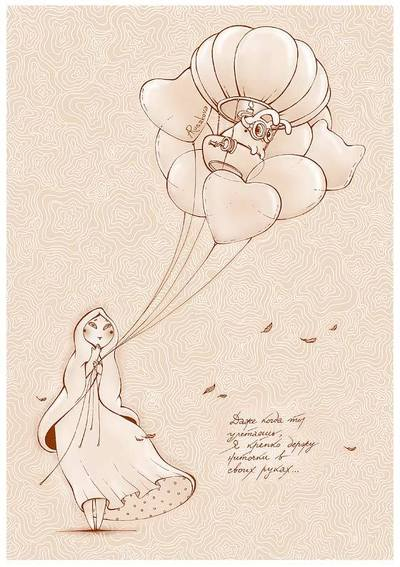 [转] 乌克兰插画家moleska手绘的小本本   - 左使 - 左使的博客