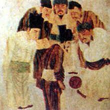 蹴鞠与现代足球 - 中华遗产 - 《中华遗产》