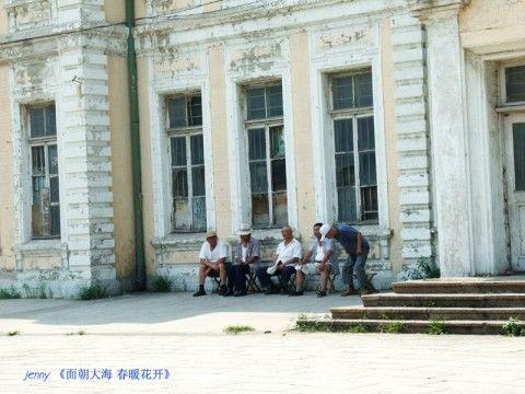 2007夏. 面朝大海。。。春暖花开 - jennyyjw - yang-jenny的旅行博客