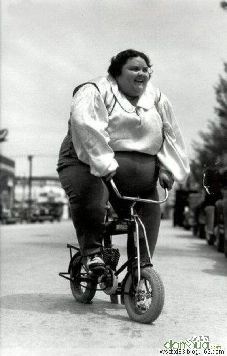 年度最雷搞笑图片(别笑坏肚子噢) -  太极城人 - 天南地北太极城人
