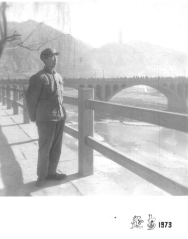 山丹丹开花红艳艳   铁道兵kg7659 - 铁道兵kg7659 - 铁道兵kg7659