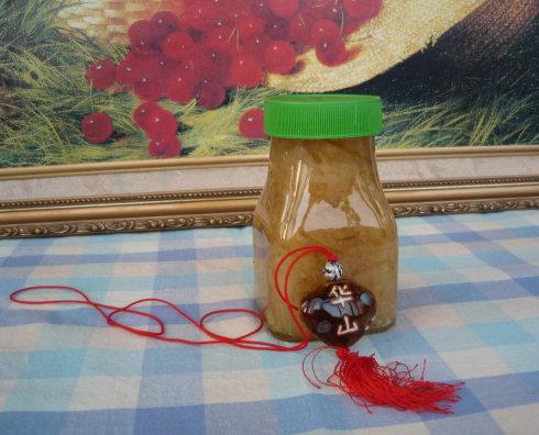 排毒养颜防秋燥的美味饮品【蜂蜜柠檬柚子茶】