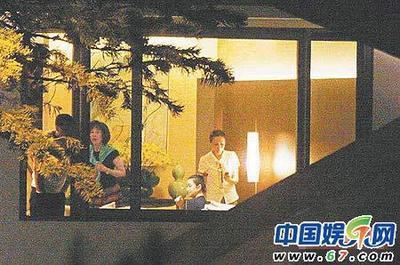 刘嘉玲爱巢狂欢腰粗肚凸(组图) - 潇彧 - 潇彧咖啡-幸福咖啡