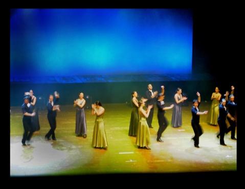 《梦幻西班牙》 - 明明 - liangmingming博客-光影之河