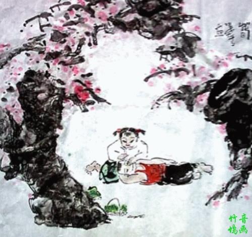 牧童短笛 - 为谁向天乞怜哀 - 一梦千寻 的博客