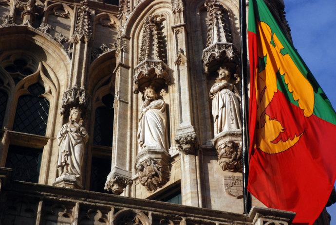 葡萄牙之行(五):布鲁塞尔 - 刘兵 - 刘兵的博客