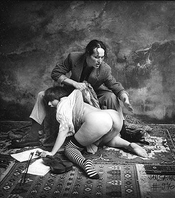 【名人撰记】简.索德克(Jan Saudek)摄影作品 - 石墨閣画廊 - 石墨閣画廊--雨濃的博客