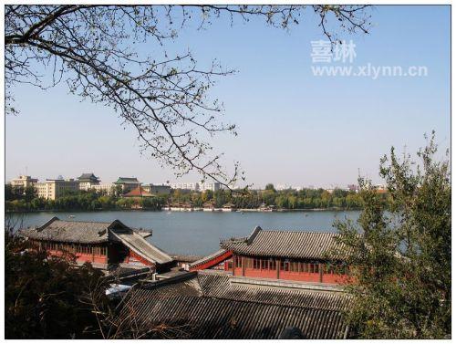 2009年北京的第一场雪 - 喜琳 - 喜琳的异想世界