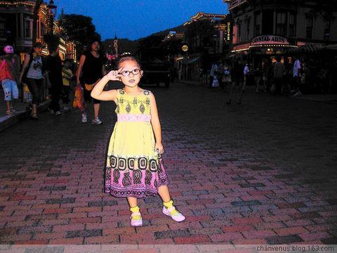 【原创】香港迪士尼乐园游 - 子夜釗藝 - 子夜钊艺的博客