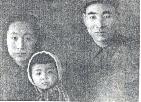 忆往昔峥嵘岁月:中国十大元帅夫妻照(组图) - 设备机电调试工程师 - 中国免费电气技术资料