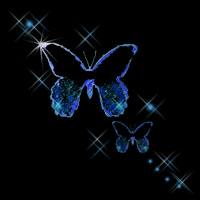 蓝色梦幻 - 天爱 -