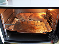 20元的超值享受,家庭简易版脆皮烤鸭