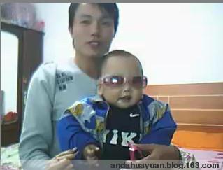 我家宝宝专辑 - andahuayuan - AD-Y之家