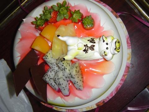 难忘的生日PARTY - 中国芭比娃娃~林中精灵 - 中国芭比娃娃~林中精灵的博客