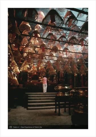 摄影师Bill Hocker纪实摄影作品欣赏 - 五线空间 - 五线空间陶瓷家饰