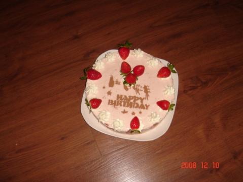 我的蛋糕订单二 - ruoling2001 - 家有读书女--袋鼠