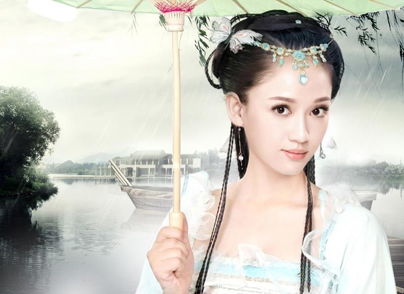 2011年02月11日 - 胡峰(国峰) - 剑指五洲,笔扫千军,气贯长虹,音绕乾坤