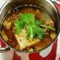 怎样做韩国料理【韩式味增汤】