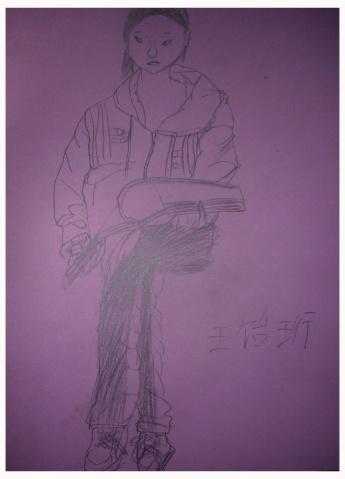 2008年11月30 - 童心飞扬 - 童心看世界