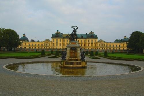 瑞典皇宫 - 西樱 - 走马观景