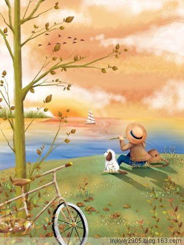 导盲犬之歌 - 青青茉莉花 - 保护自然.崇尚真理.热爱生活