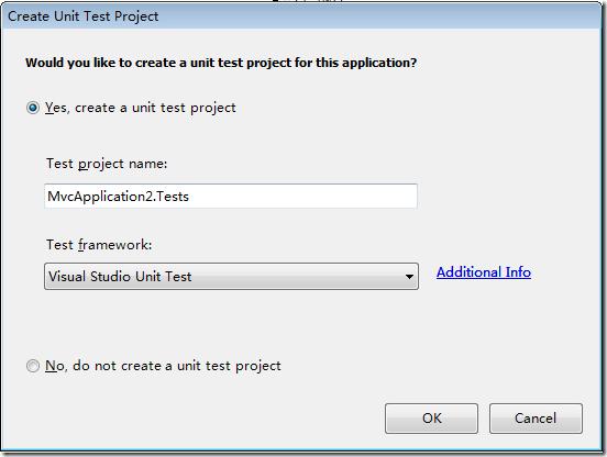 ASP.NET MVC 框架之下载、安装和Hello World(二) - Great Wang - 追求属于自己的一切!