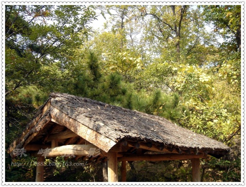 【原创图片】盘山风景之三 - 珠峰 - 珠  峰  博  客