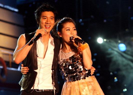 王力宏与《同一首歌》走进青岛 - 音乐超人 - 音乐超人