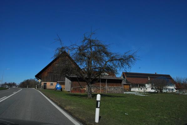 【欧洲自驾游】瑞士:春天与寒冬的距离只需… - 行走40国 - 行走40国的博客