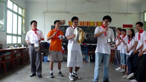 汉源五十关键词(18—20) - 方方 - 方方
