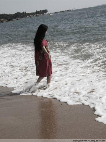 (芷若)海的意象(组诗) - 芷若 - 诗情若心--芷若的微语世界!