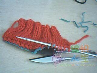 引用 引用 几种机器领的织法 - 陌上花开的日志 - 网易博客 - leeyun - 漫步云端