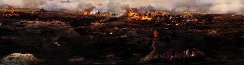 赤壁 1800年 - 《国家历史》 - 《看历史》原国家历史杂志