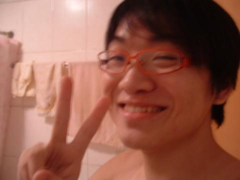 猛男浴室激情露点自拍,下面都湿了(多图) - 傲世螃蟹 - 螃蟹的博客