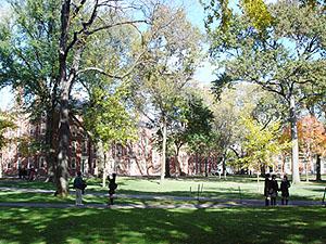 哈佛印象 - 新东方 - 新东方官方BLOG
