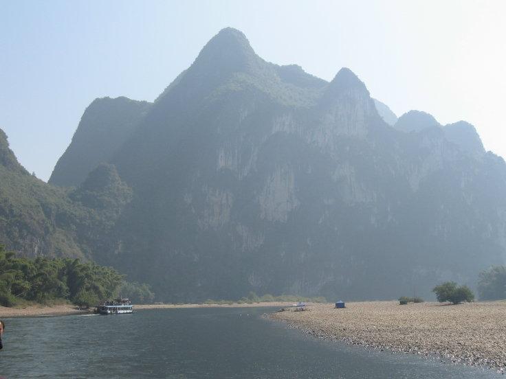 桂林,桂林 - 无公害老玉米 - 无公害老玉米的博客