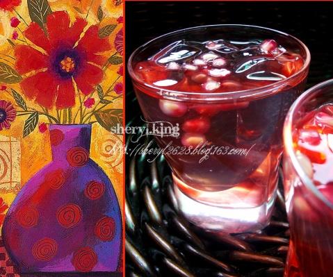 【引用】晶晶亮,透心凉——果汁冰粉粉 - 老葛 - gyf6122178 的博客