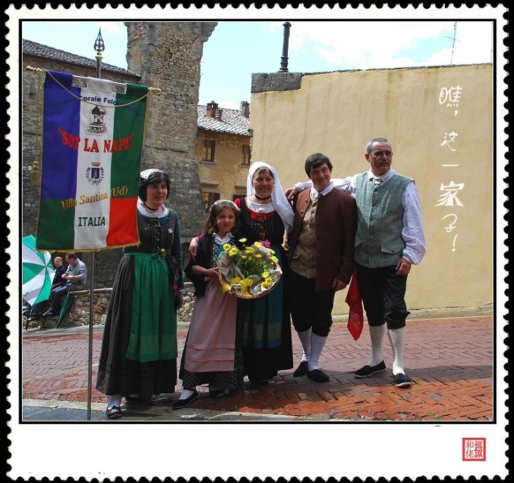 (原创8P)回国过春节喽! - 风和日丽(和佬)  - 鹿西情结--和佬的博客