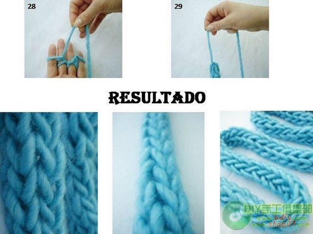 编绳的N种方法 - 芙蓉 - 芙蓉的博客