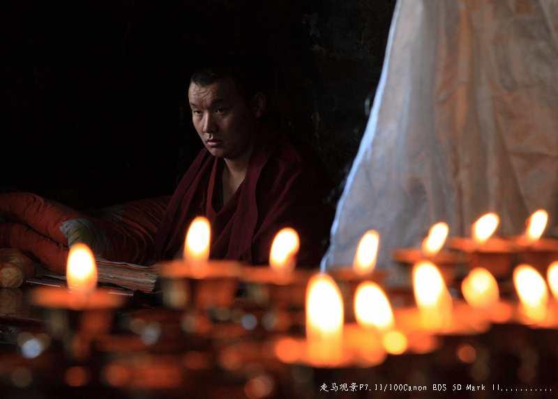 再走藏文化发源地 - 西樱 - 走马观景
