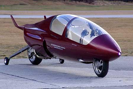 世界最快跑车最高时速550公里 形似摩托 图 高清图片