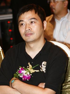 图文:《万家科学画报》主编李国庆