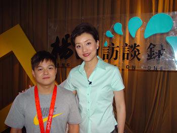 龙清泉 举出世界 举出未来 - 杨澜 - 杨澜 的博客