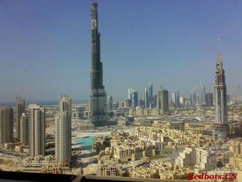 奢华之都:盘点迪拜十大建筑奇迹 - 798DIY - 798 DIY 陶瓷家饰