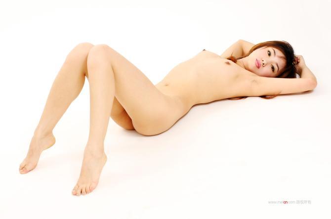 原创制作--春色美熙柳菁菁人体艺术写真           - Ben Tan - Ben Tan