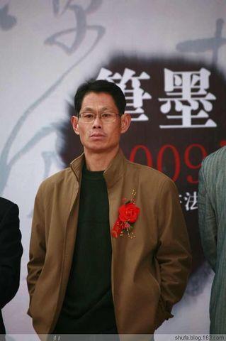 笔墨2009'耿仁坚书法展(Ⅱ)-展览图集 - 也耕 - 耿仁坚艺术空间